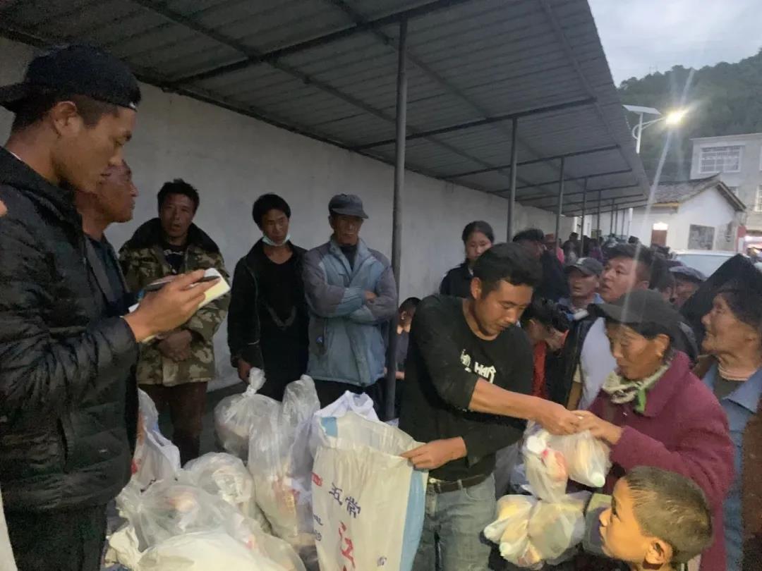 """四川冕宁续报""""6·26""""特大暴雨灾害:已安置3030人"""